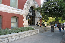 Watkins Museum of History, Lawrence, United States