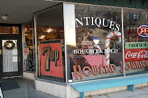 Bay Antique Center, Bay City, United States