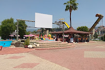 Sultans Aqua City, Fethiye, Turkey