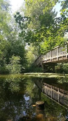 Abbey Meadows oxford