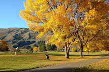 Rivershore Estate & Golf Links, Kamloops, Canada