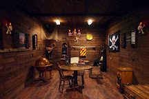 The Secret Chambers Escape Challenge, Fort Worth, United States
