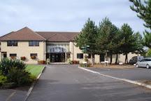 The Kendleshire Golf Club, Bristol, United Kingdom