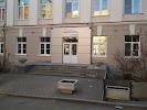 Свердловская железная дорога Екатеринбургский учебный центр № 1, улица Челюскинцев на фото Екатеринбурга