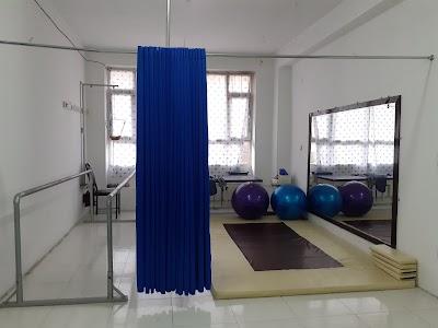 Peyam -e- Sehat Physiotherapy & Rehabilitation Centre