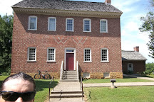 William Whitley House, Crab Orchard, United States
