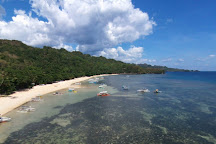Punta Ballo Beach, Sipalay, Philippines