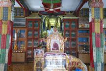 Tibetan Temple, Varanasi, India