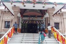 Tulsi Manas Temple, Varanasi, India