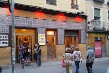La Escalera de Jacob, Madrid, Spain