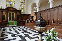 The Church of St Vedast Alias Foster, London, United Kingdom