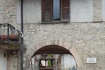 Museo del Tartufo Urbani, Scheggino, Italy