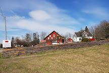 Buggegaarden, Horten, Norway