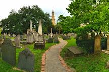 Circular Congregational Church, Charleston, United States