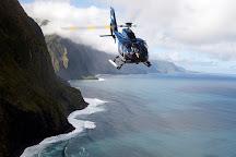 Sunshine Helicopters, Kahului, United States