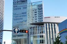 Umesan Koji, Osaka, Japan