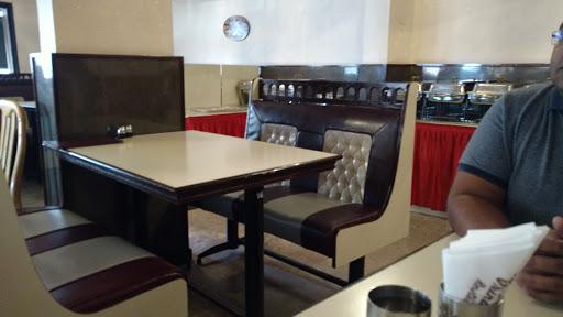 Vrindavan Restaurant