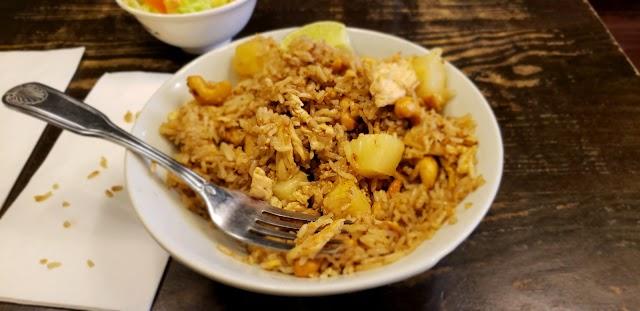 Der Krung Thai Cuisine