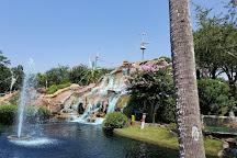 Pirate's Island Adventure Golf, Panama City Beach, United States