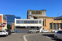 Telstra Museum, Sydney, Australia