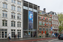 Museum Het Rembrandthuis (Rembrandt House), Amsterdam, The Netherlands