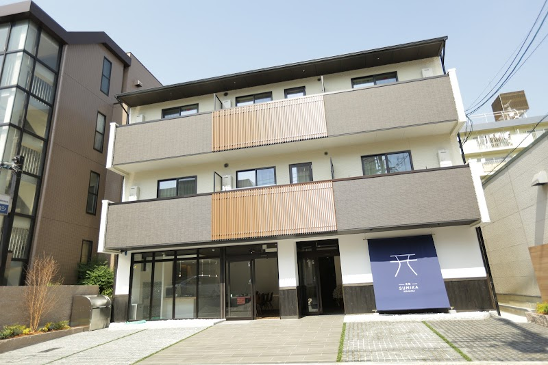 SUMIKA ー住処ー residence