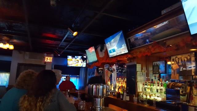 Healy's Pub
