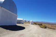 Observatorio Felix Aguilar, San Juan, Argentina