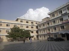 Jamia Abu Bakr karachi