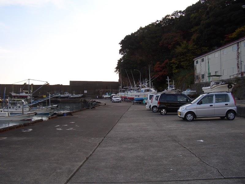 大泊海水浴場