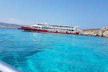 Coral Lagoon, Mellieha, Malta