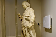 Musee Jean-Jacques Rousseau, Montmorency, France