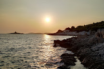 Mekicevica Beach, Hvar, Croatia