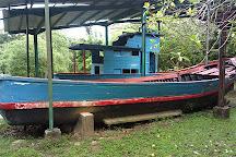 Galang Vietnamese Refugee Camp, Galang, Indonesia