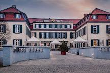 Schloss Berge, Gelsenkirchen, Germany
