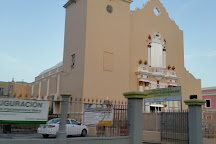 Parroquia Sagrado Corazon de Jesus, San Juan, Puerto Rico