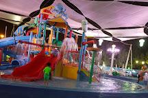 Murjan Splash Park, Abu Dhabi, United Arab Emirates