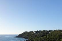 Church Bay Beach, Southampton Parish, Bermuda