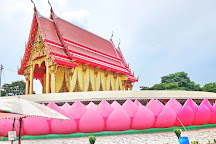 Wat Muang, Wiset Chai Chan, Thailand