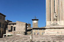 Torre del Moro, Orvieto, Italy