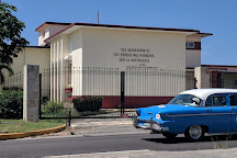 El Cristo De La Habana, Havana, Cuba