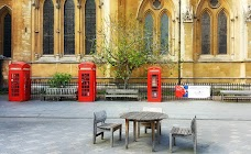 University of London london