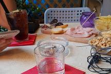Lucla Cafe, Verona, Italy