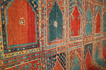 Carpet And Kilim Museum, Istanbul, Turkey