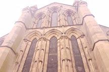 Hexham Abbey, Hexham, United Kingdom