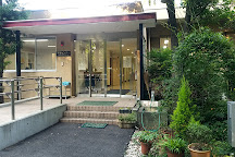 Hitotsubashi University Kunitachi Campus, Kunitachi, Japan