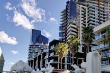 The District Docklands, Melbourne, Australia