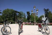 Jardin du Grand Rond, Toulouse, France