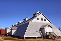 Plantation Agriculture Museum, Scott, United States