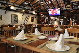 Best Restaurants in Mexico City : Rincon argentino